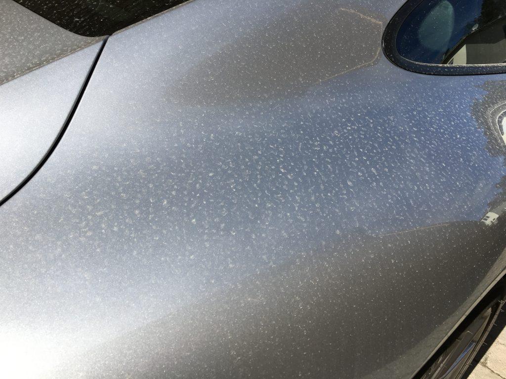 Smutsig Porsche 911